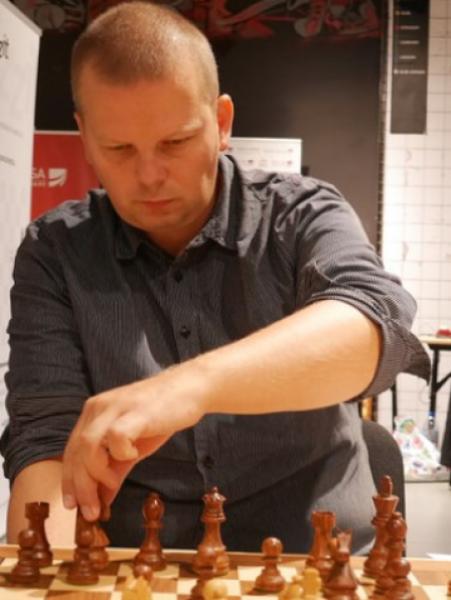 Dariusz Mikrut